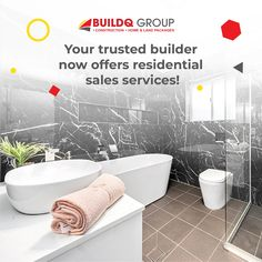 BuildQ Group has recently ventured into third party residential sales! That means you can trust us not only to build homes that last, but also to help you sell your home at a premium price! Call us at 0491 622 715 for a free, no-obligation appraisal of your home. 🏠 #homesweethome #home #homeowner #homebuilder #househunter #homeselling #residentialsales