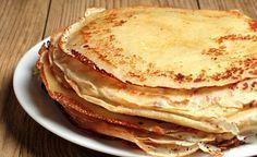 Café da manhã que emagrece: aprenda a fazer panqueca de linhaça, coco e mais - Bolsa de Mulher