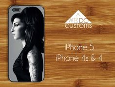 Protect your tech in soulful STYLE. Crispy bright image on a slim, hard case. Let your phone cover do all the talking. ============ We keep it funky & fresh! Each case is handmade with a unique dye transfer process, where the image is permanently infused onto a metal plate. The result is...