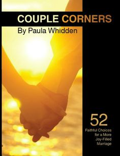 Turning corners on the road of life shouldn't be tough, but it is.  Let's fix that. #couplecorners #faithfulchoices #paulawhidden