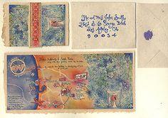 Eine Märchenhochzeit braucht auch entsprechende Einladungen. (Bilder: Amy | (CC BY-ND 2.0)