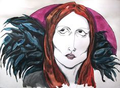 """Бульвар CINEMA: Julianne Moore - """"Seventh Son"""""""