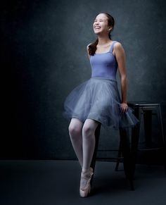 In Full Swing, Precious Gift, Let's Create, Beautiful Wall, Le Point, Portrait Photo, First Love, Ballet Skirt, Portraits