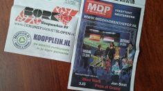 Mooie reclame in de Krant van Midden Drenthe Pop. Wil je ook gratis naar Midden Drenthe Pop Westerbork? http://koopplein.nl/middendrenthe/2479714/gratis-naar-jan-smit-3js-en-mooi-wark.html