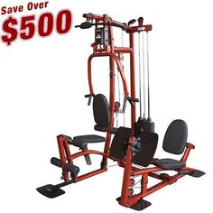 online shopping for Fitness Factory Body Solid Home Gym Leg Press from top store. See new offer for Fitness Factory Body Solid Home Gym Leg Press Home Gym Equipment, Training Equipment, No Equipment Workout, Fitness Equipment, Fitness Gear, Gym Workouts, At Home Workouts, Killer Workouts, Workout Exercises