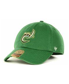 '47 Brand Charlotte 49ers Franchise Cap