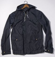 Baron Wells Men's Windbreaker Jacket