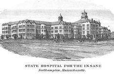 Northampton State Hospital: an Abandoned Kirkbride Building in Northampton, MA