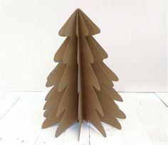 12 Best Idea 14 Christmas Tree Vsw100 Visual Diary Cardboard