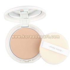 ETUDE HOUSE Precious Mineral Sun BB Pact Overviews - Korean Cosmetics – Koreadepart