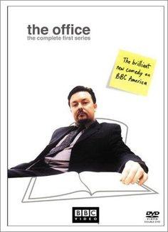 Ik wil Ricky Gervais in een luciferdoosje. En het altijd bij me dragen. ;-)
