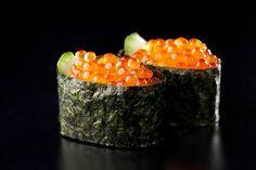 Enjoy our gluten free nigiri! Gluten Free Sushi, Gluten Free Soy Sauce, Fish, Pisces