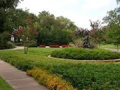 Children's Park, located in University Park, Texas, is a community area dedicated to anyone who has lost a child.