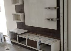 Lcd wall units family rooms that exploit the cornor space open up whatever is lot of the space for more versatile settlement, Lcd Unit Design, Lcd Panel Design, Tv Wall Design, Ceiling Design, Modern Tv Cabinet, Modern Tv Wall Units, Kids Bed Furniture, Furniture Design, Lcd Units