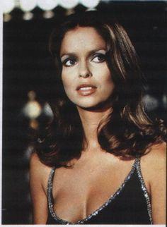 Barbara Bach - The Spy who Love Me