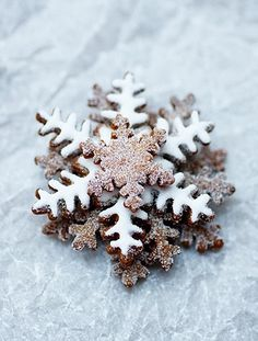 Imagem de winter, christmas, and snow