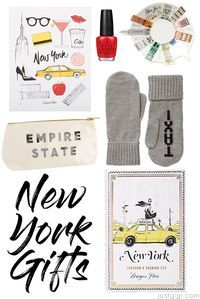 6 Gifts that Any Chic New York City Girl will Love
