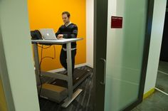 This is exactly what I've been looking for. Treadmill with a tabletop.