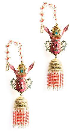 Manish Arora, for Amrapali