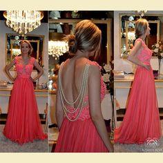 A rossellete de hoje, Mariane Giacomossi!!! ❤️ #rossellarosa