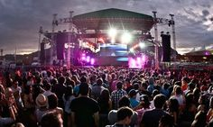 Sun City Music Festival releases its complete line...