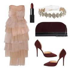 Rachel Zoe's Guide To Wedding-Attire Etiquette | The Zoe Report I find this dress to be too much for me =)
