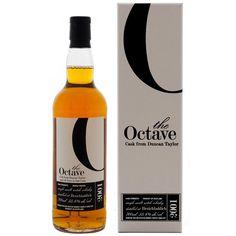 Bruichladdich 10 Year Old Octave Heavily Peated single malt Scotch whisky £84.99