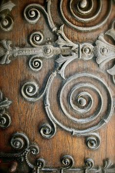 Door Hardware by Rshsysss, via Flickr