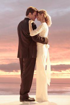 Mr. & Mrs. Castle