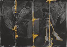 Zelko Nedic - Golden Scars