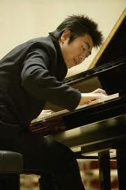 Lang Lang. For being passionate about his music, dedicated to teaching and helping children. Plus, he plays a wicked Listz.