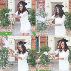 Oregon photographer, senior pictures, champagne, college, graduation alexandragalbreathphotography.com