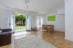 3 bed #flat for #sale in #Clapham: Mandeville Mews, #SW4 - £999,850 #portico