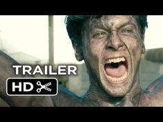 ▶ Unbroken TRAILER 1 (2014) - Coen Brothers Movie HD - YouTube