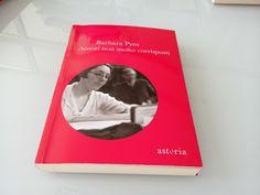 librinvaligia: Amori non molto corrisposti, Barbara Pym Cover, Books, Libros, Book, Book Illustrations, Libri
