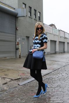 Donatella Versace, Fashion Sites, Fashion Trends, Atlantic Pacific, Pacific Blue, Looks Street Style, Her Style, Autumn Winter Fashion, Cute Outfits