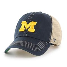 6d2948fa 18 Best Michigan Wolverines Hats images in 2019 | Michigan ...