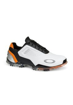 Oakley CarbonPRO™ Golf Shoe | Official Oakley Store love to get these for hubby