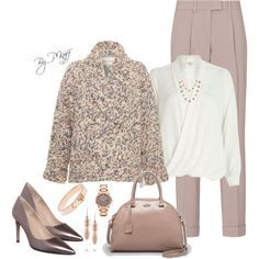 """Rose"" by pkoff on Polyvore. """