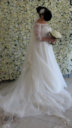 Norma Bridal Couture, Custom Made