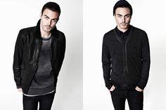 AllSaints Autumn 2012 Part Two Update Men's Lookbook   FashionBeans.com