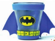 I found 'Caped Shot Glass - Batman -  DC Comics Bar/ Glassware' on Wish, check it out!