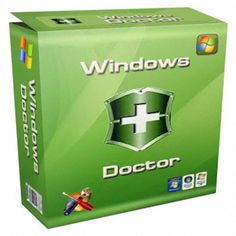Windows Doctor v2.8.0.0 Crack Keygen Free Download Full