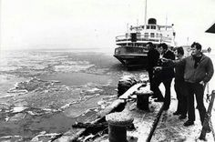 NOSTALGIA: The River Mersey the lifeblood of Liverpool and Merseyside - Liverpool Echo Liverpool Town, Liverpool Docks, Liverpool History, Liverpool Waterfront, Liverpool England, New Brighton, Historical Pictures, Great Britain, Have Time