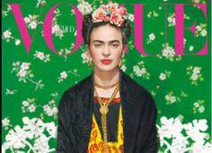 Frida Kahlo, portada de revista - Revista - Diario de León