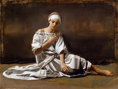 nederlandse - Paintings by William Whitaker  <3 <3