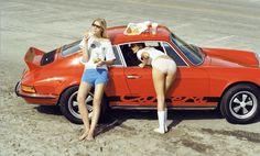 Epische Lifestyle Fotografie von Henrik Purienne - Mirage Magazine ( 31 Bilder ) - Atomlabor Wuppertal Blog