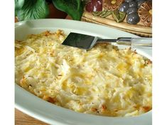 Cheesy Hash Brown Casserole Recipe - Food.com