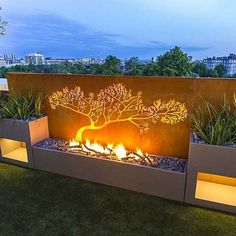 A rooftop garden can be a ton heavier than you believe. With some advice and tricks, the roof terrace becomes a true paradise! Because the roof terrace needs a totally different design than the balcony, you truly require a small… Continue Reading → Roof Terrace Design, Rooftop Design, Balcony Design, Rooftop Terrace, Pergola Diy, Retractable Pergola, Pergola Ideas, Pergola Screens, Pergola Roof