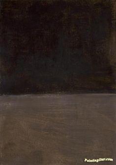 Mark Rothko 'Untitled', 1969 © Kate Rothko Prizel and Christopher Rothko/DACS 1998 Mark Rothko Paintings, Rothko Art, Edward Hopper, Abstract Painters, Abstract Art, Tate Modern Museum, Art Moderne, American Artists, Canvas Art Prints